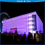 Tente gonflable extérieure pour l'événement et l'exposition d'usager