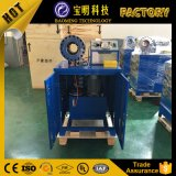 Marcação ce a mangueira hidráulica da máquina de crimpagem Multifuncional/Mangueira Operada Eletricamente Swager