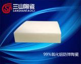 Mattone refrattario di ceramica dell'allumina di 99%