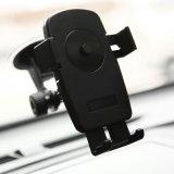Phone/GPSのためのユニバーサル車の風防ガラスの移動式ホールダー