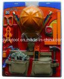 Оптовая торговля 12ПК дешевые комплекты инструментов для детей с игрушкой шлем