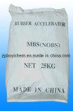 Acelerador de goma de alimentación Nobs (MBS) Mf: C11H12N2s2O.