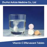 Heißes Verkaufs-Vitamin- Cschäumende Tabletten