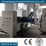 De recyclerende Plastic Enige Machine van de Ontvezelmachine van de Schacht