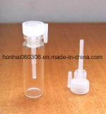 9*45mm 1ml 유리제 향수 견본집 작은 유리병
