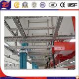 Plateau d'échelle d'acier inoxydable de prix usine