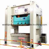 O CE Jw36 aprovou o metal de folha automático automático feito China que dá forma à máquina