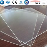 Из закаленного стекла для панели солнечных батарей