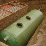 FRPのガラス繊維によって使用される巻く腐敗性タンク