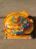 Komatsu Wa500 Original WA500-6 cargadora de ruedas 705-51-31200 de la bomba de engranajes hidráulicos para movimiento de tierra industrial Maquinaria de construcción de piezas de repuesto