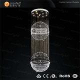 Lámpara de araña moderna y contemporánea de la iluminación de diseñador Om9137