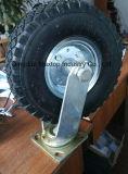 Het RubberWiel van Wheelpenumatic van de Kruiwagen van Maxtop