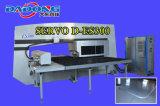 China D-ES300 Equipamento CNC Servofreio Torre CNC Máquina de perfuração
