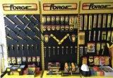 Broom головной короткий трудный инструмент чистки Blistle W/Scraper