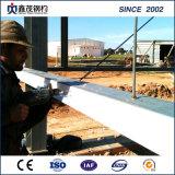 Estructura de acero prefabricados de acero Taller para la construcción de planta