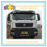 シャントウDeca Sitrak C7hの540馬力トラクターは台湾の主要な市場を分ける