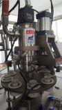 Автоматическая вставка трубки заполнения и герметизации машины Ce