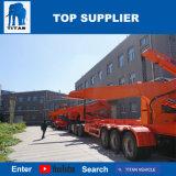 Carrello elevatore a forcale del Lato-Caricatore del camion di elevatore del contenitore del camion di elevatore del contenitore del titano