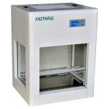 Mini enceinte à flux laminaire, Vertical Mini enceinte à flux laminaire Lab Fournisseur, Microbench, Hume le capot