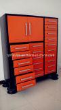 Combinaison de métal armoire tiroir vertical
