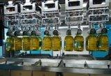 Remplissage saisissant à vitesse réduite de carton pour l'huile d'arachide