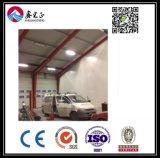 Подгонянный высоким качеством пакгауз стальной структуры (BYSS011)