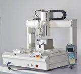 工場一貫作業自動ねじ機械