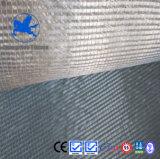 Unidirektionales Fiberglas-Gewebe, Heftungs-Matte für Pultrusion