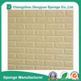 Textured PE Foam 3D Wall Sticker