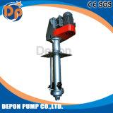 De verticale Lange Schacht en de Lucht van de Pomp van de Zinkput koelden Elektrische Motor