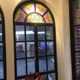 De aangepaste Beste Openslaand ramen van het Staal van de Prijs
