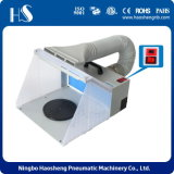 LEDとの中国Hot Airbrush Craft Spraybooth Workbench