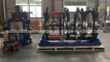 Machine de soudure de pipe de HDPE de Sud1200h