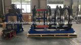 Sud1200h HDPE de Machine van het Lassen van de Pijp