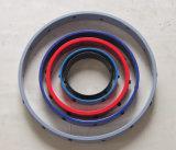 API 5CT espiral articulada de anillos de retención con tornillos de ajuste