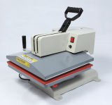 T ShirtのためのStcSD02 Swing Head Manual Heat Press Machine