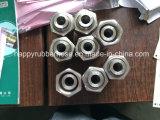 Guarniciones hidráulicas de una pieza de la manguera