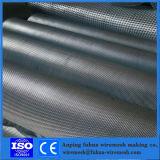 Setaccio a maglie in espansione del metallo per uso industriale o commerciale