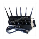 Brouilleur de signal de GPS pour l'usage de véhicule, dresseur de signal du véhicule GPS, brouilleur de signal du véhicule GPS, programme finisseur tout de brouilleur dans un brouilleur du brouilleur GPS de Lojack de brouilleur de téléphone de 3G 4G