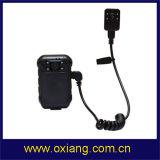 1920*1080 impermeabilizan las cámaras de vigilancia dobles de la policía de las cámaras de HD