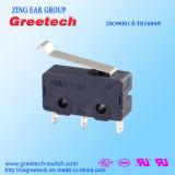 Micro interruptor diminuto para o auto controle, aparelho electrodoméstico