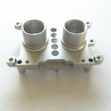 CNC van het Aluminium van de Hardware van de hoge Precisie de ElektroDelen van Machines