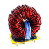Inducteur élevé de bobine de faisceau de ferrite de flux pour le bloc d'alimentation