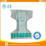 Folha de cama absorvente descartável de alta absorção de água Fralda adulta