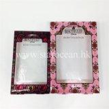 Bandeja de embalaje de blister de plástico cosmético