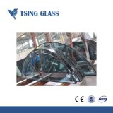 5+9A+5mm, 6+12A+6mm, 8+14A+8mm glasierendes/Isolierglas-/isolierendes Glas Doulbe