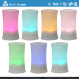 Aromacare Colorful LED 100ml Battery Operated Humidifier (tt-101A)