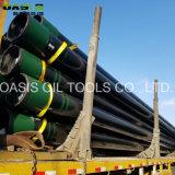"""API 5CT J55/K55/N80/L80 tubos estándar y la carcasa de acero al carbono de 9 5/8"""" de Petróleo y Gas Transmission"""