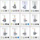Car High power C6 Headlights Bulb kit 880,881 H1 H3 H4 H7 H11 H13 9007 9004 9005 9006 Car LED