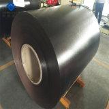Série 1000-8000 da bobina de alumínio pintado com relevo para o aparelho doméstico